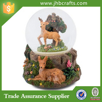 New Product 2016 Resin Animal Figurine
