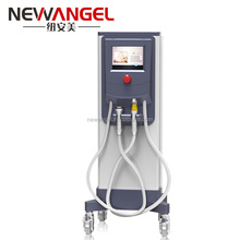 Manufacturer professional microneedle cryo radiofrequency for skin rejuvenation