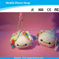 2015 new gifts prodcuts for mobile phone strap 5cm lanyards