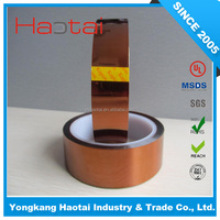 UL Approved Electric Insulation Materials Polyimide Tape