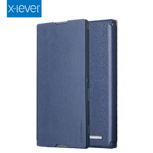 Wholesale Bumper Case Cover for Sony Xperia T2 Ultra Flip Cover