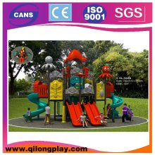 Big Discount Outdoor Playground equipment For Children