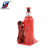 2 ton to 50 ton telescoping high lift hydraulic bottle jack for sale