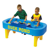 Duck Pond Racing Whiz Bang Carnival Game Business For Sale