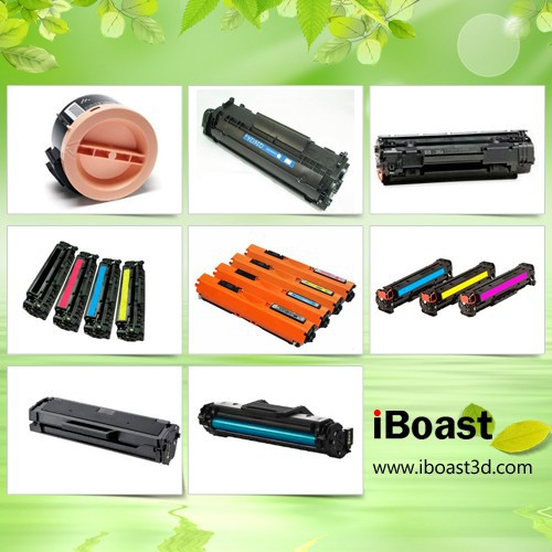 <Compatible Toner Cartridge >Printer toner, toner cartridge, brand toner(Fi01)