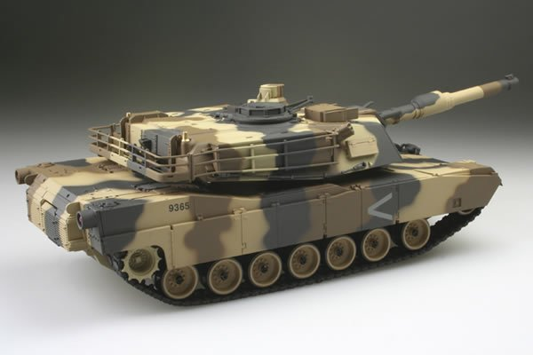 Soldier Likes Army Fans Hobbies1:24 Vstank Rc Tank