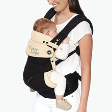 Portable Infantino Baby Carrier Original Baby Sling Carrier Holder Wrap Carry Bag