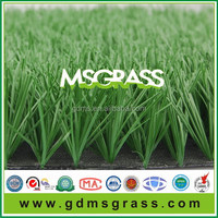PE Monofilament Cheap artificial grass &Simulative fake grass turf carpet for indoor and outdoor soccer football