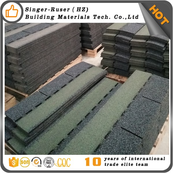 Flat Laminated Asphalt Roofing Shingle Philippines