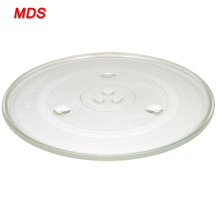 Wholesale sharp microwave glass tray turntable plate broke replacement