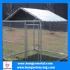 Hot Dipped Galvanized 1.8x1.2m Dog Kennel Fence Panel