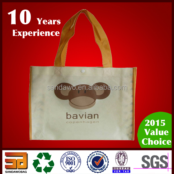 Customized Logo Stock japanese gift bags