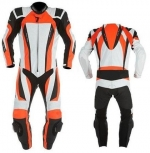 Best Motorbike leather Suits TRI-5103