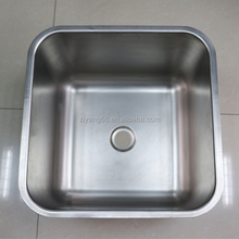 commercial accessories stainless steel spanish wash basin kitchen sinks