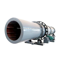 Hot Selling Industrial Drying Equipment Rotary Drum Sludge Dryer