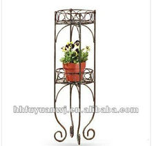 display flower shelf (factory)