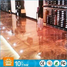 High Quality Eco-Friendly Floor Paint Colors for Sale