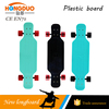 Skateboard Parts Type and Plastic Material skateboards toys for kids