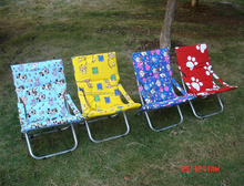 Pool deck chair/outdoor folding reclining/sun loungers high quality