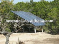 heat pipe solar energy collector 3000w