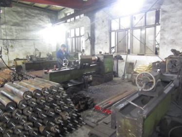 Metal Parts Machining(Lathe, milling, drilling)