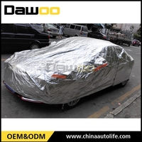 exterior car accessories paint protective auto car cover