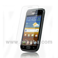 Ultra Clear Screen Protector for SAMSUNG GALAXY W i8150