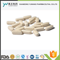 Regulation Of Blood System Tablet Dosage Form Ginkgo Biloba Enhance immunity Tablet