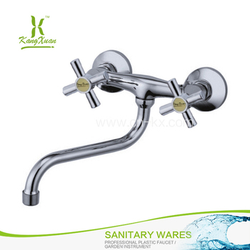 Guaranteed Quality Proper Price ABS Kitchen Tap With Spray