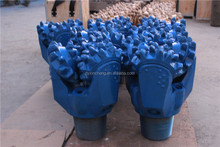 bore well bits for drilling water well- Tricone rock roller bit