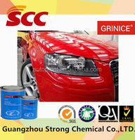Easy to apply car paint protection film paint