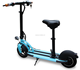 10 inch wheel brushless motor 36v 300w lithium battery foldable electric scooter