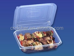 Top Quality Custom Modern High-Grade Recyclable Food Container