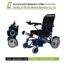 pihsiang power smart foldable wheelchair wheels