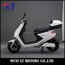 2018 Newest Design Motorcycle 500W Electric Scooter For Adults
