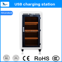 USB charging cabinet for tablets IPAD school equipment
