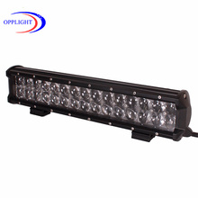 22% off 4d led light bar 4x4,120w 180w 240w 300w, led offroad light bar,52 inch curved led light bar for trucks