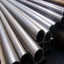 Normalized NBK cold rolled seamless steel pipe/seamless tubes