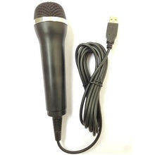 Universal Mini Karaoke Mic Microphone for PS3/PS4/Xbox 360/PC/<strong>Wii</strong>