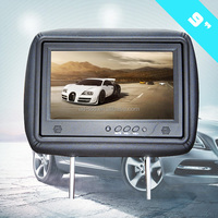 9 inch toyota lcd screen car dvd player touch screen lcd player in car