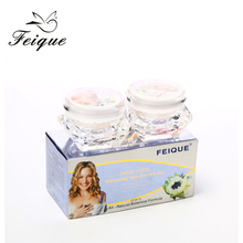 Best lotus Natural flower essence day and night face whitening moisturizing cream