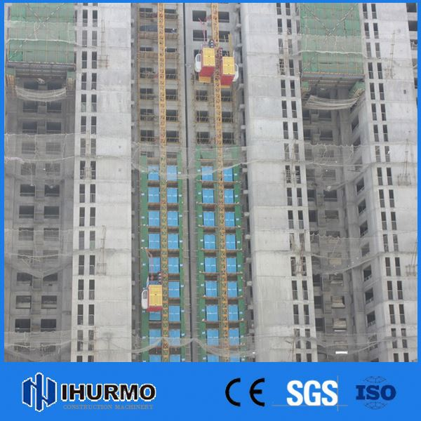 Low Cost manufacturer the buyer assured building material construction hoists
