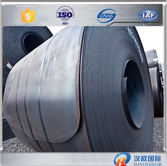 API 5L Grade X42, Hot Rolled Coils for Industrial Usage