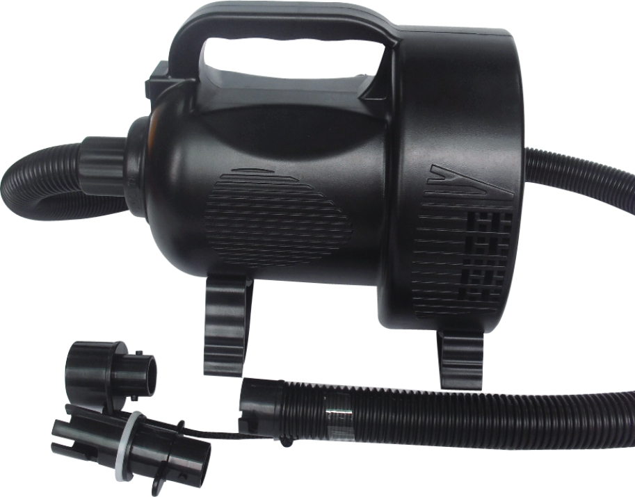 cheap price air blower/portable air blower for inflatable products
