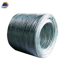 Anping Bochuan oem raw material of wire nail