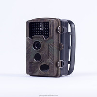 1080p HD Wearable Action Camera Universal Mount Video Camera hunting