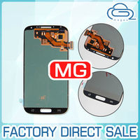 LCD Touch Screen For Samsung Galaxy S4 i9500 i9505 LCD Screen Digitizer Assembly,Display lcd for samsung galaxy s4 mini i9190