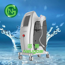 7mhz 4mhz Wrinkle Removal Face Lifting Hifu Machine Reach Smas Layer