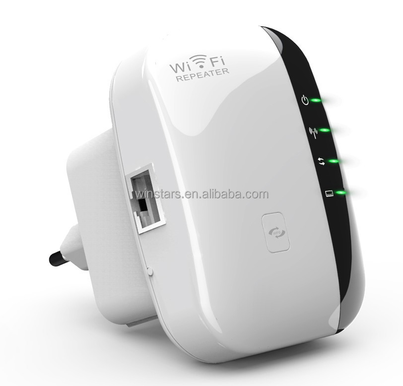 N300 wireless repeater,wireless mini wifi AP, Provides one 10/100Mbps Auto-negotiation Ethernet WLAN ports,CE,FCC