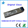 GLC-FE-100LX= 100BASE-FX SFP module for 155M 1310nm 10km over SMF[2]